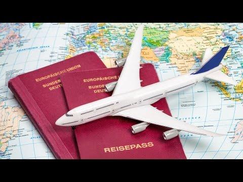 Auswandern und im Ausland traden und leben - lohnt sich das?
