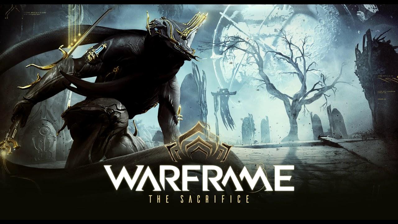 【Warframe】《犧牲》原聲音樂 - 平息牠們的痛苦 - Keith Power - YouTube