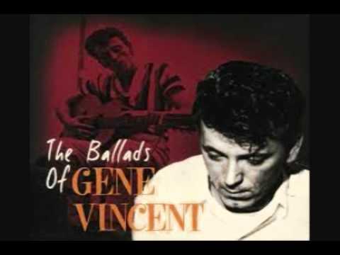 Gene Vincent - I'm A Lonesome Fugitive
