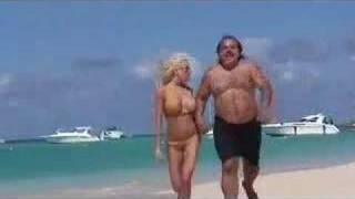 Gina Lynn & Ron Jeremy