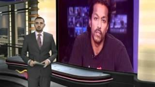 Video Ehab Abasaeed interview @ alhurra - VA DC NY download MP3, 3GP, MP4, WEBM, AVI, FLV Agustus 2018