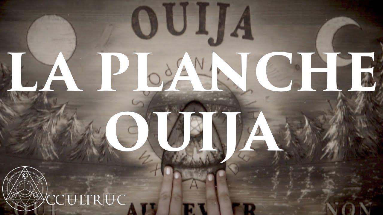 Ouija - Occultruc #3