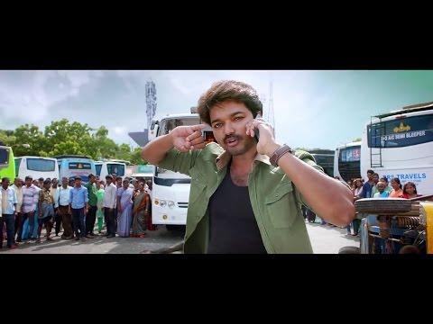 **** Vijay's Bairava New Shooting Spot...