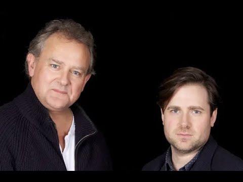 Hugh Bonneville & Paul King: Paddington Interview Mp3