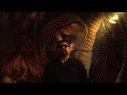 Alex Rubio known for curvilinear style | San Pedro Creek Culture Park