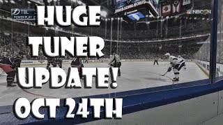 NHL 19 Tuner OF THE YEAR?!?! (OCT 24TH Notes/Review)