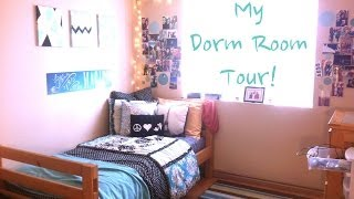 my dorm room tour apartment style residence