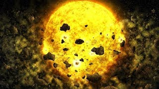 Timeline of Universe Big Bang to Today and Solar System Planets - Space Discovery Documentary
