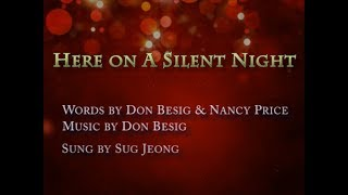 Here on A Silent Night - Sug Jeong (정석)