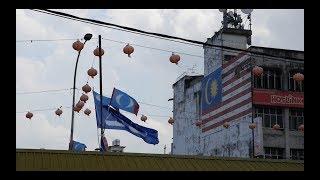 關鍵評論網特別在馬來西亞第十四屆大選前,造訪吉隆坡當地各族群所在地...