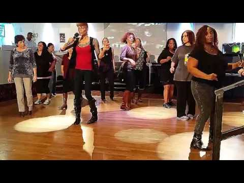 Good Lovin Linedance from YouTube · Duration:  3 minutes 40 seconds