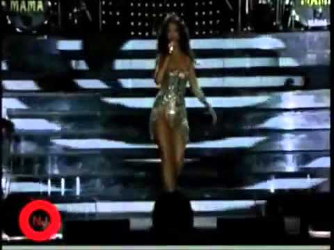Beyoncé - Crazy In Love (Live In Bangkok/The Beyoncé Experience)