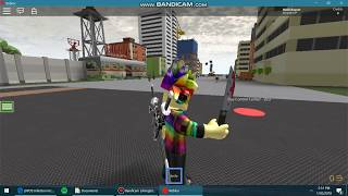 Roblox - tycooning - ZOMBIES EVERYWHERE!!