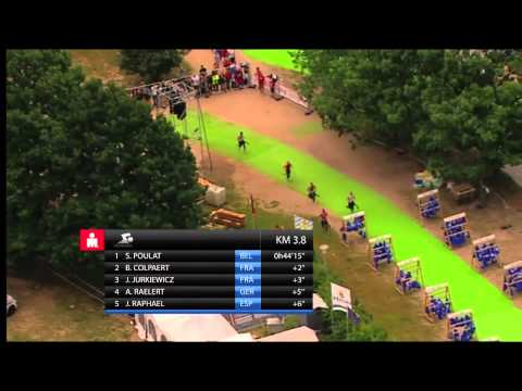 IRONMAN TV  Show - Episode 5 - IRONMAN European Championship