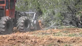 Barko 930 PJ removal Retroscape