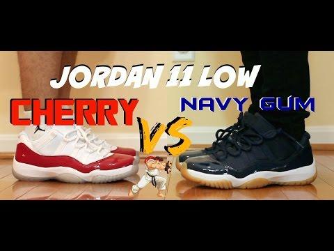 Jordan 11 Low \