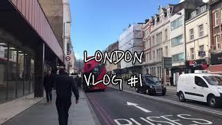 아주 짧은 런던 VLOG #1 EPL 보러 웸블리 스타디움 가기