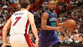 Charlotte Hornets Top 10 Plays of the 2014-15 Season