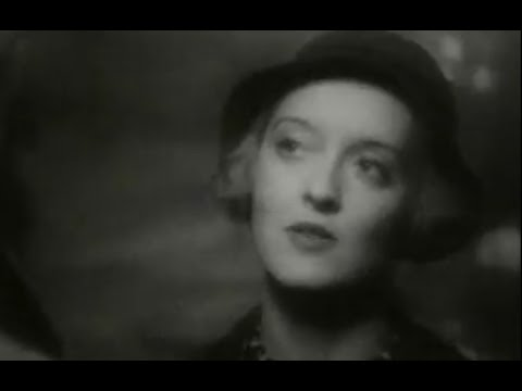 Of Human Bondage  1934  Bette Davis, Leslie Howard, Frances Dee