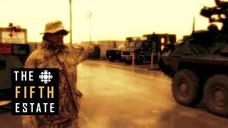 Life and Death in Kandahar (2008) - The Fifth Estate