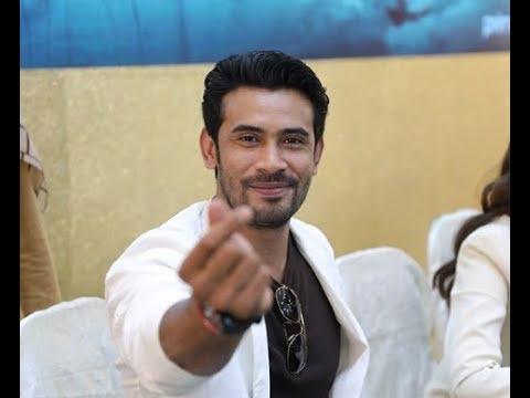 Handsome Nye Remy Ishak Pelakon Iqbal Raid dalam Drama Lelaki Kiriman Tuhan