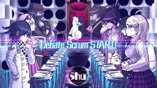 Danganronpa V3 - All Debate Scrum (Japanese Dub)
