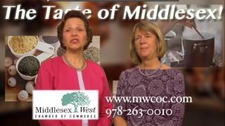 Final Taste Middlesex