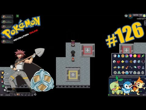 Mine Badge - Byron The Ironman - Sinnoh Library - Pokemon Re