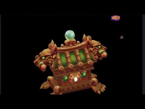 Dungeon Hunter 5 . Spring Festival Chest Opening \ Сундуки к Празднику весны