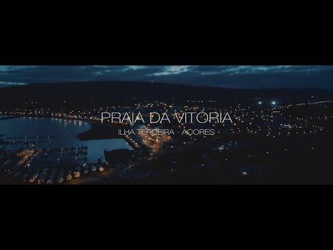 Vídeo promocional da Praia da Vitória