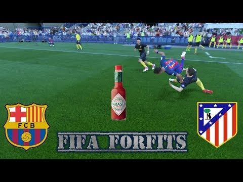 FIFA FORFITS #2 ~TOBASCO SAUCE