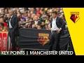 KEY POINTS 🔑 | Mazzarri on Manchester United, Mourinho & more