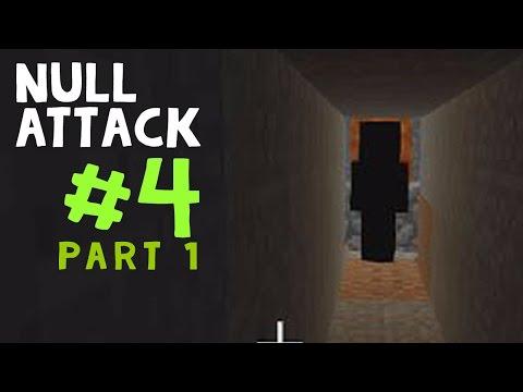 NULL ATTACK #4 Pt1