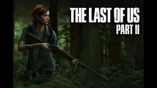 It's Been A While...Let's Talk TLOU Shall We? (TLOU2 E3 Gameplay) #TLOU2