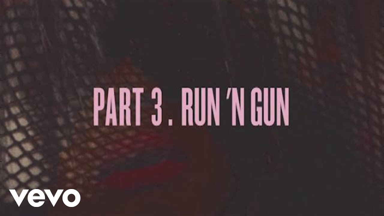 Beyoncé - Self-Titled, Part 3 (Japanese Subtitled Version)