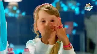 Dětský kosmetický stolek Disney Frozen Smoby 2v1 s