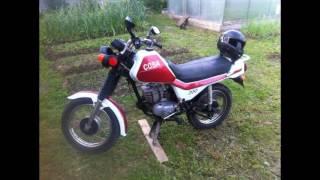 Два колеса. Сборка мотоциклов восход, сова, иж, ява покатуши, приколы