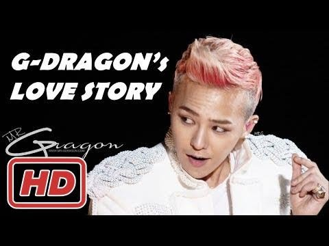 G-Dragon Talks about his Love Story in an Interview | Korean news♥‿♥ Must Watch