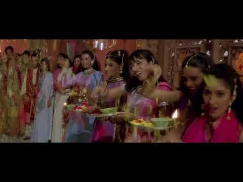Kuch Kuch Hota Hai   Blu ray   480p    saajan Gee Ghar Aaye 60