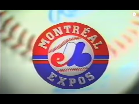 Remember (A Tribute to the Montreal Expos) by Annakin Slayd