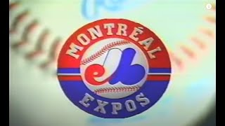 Remember (A Tribute to the Montreal Expos) by Annakin Slayd ft. Rachelle Houde