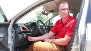 5 Settings to change on your new Subaru!