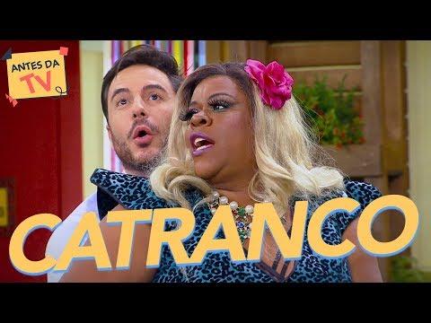 Catranco – Ferdinando + Terezinha + Ricardo Tozzi – Vai Que Cola – Humor Multishow
