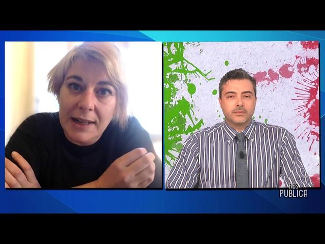 Res Publica - Cecilia Strada e la quarantena per le ONG