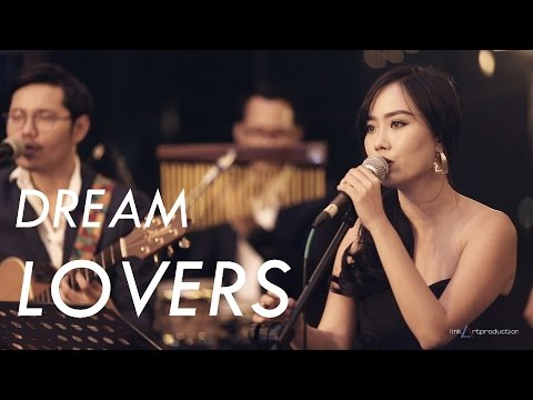 Download Mariah Carey - Dreamlover (cover by LinkArt Entertainment)