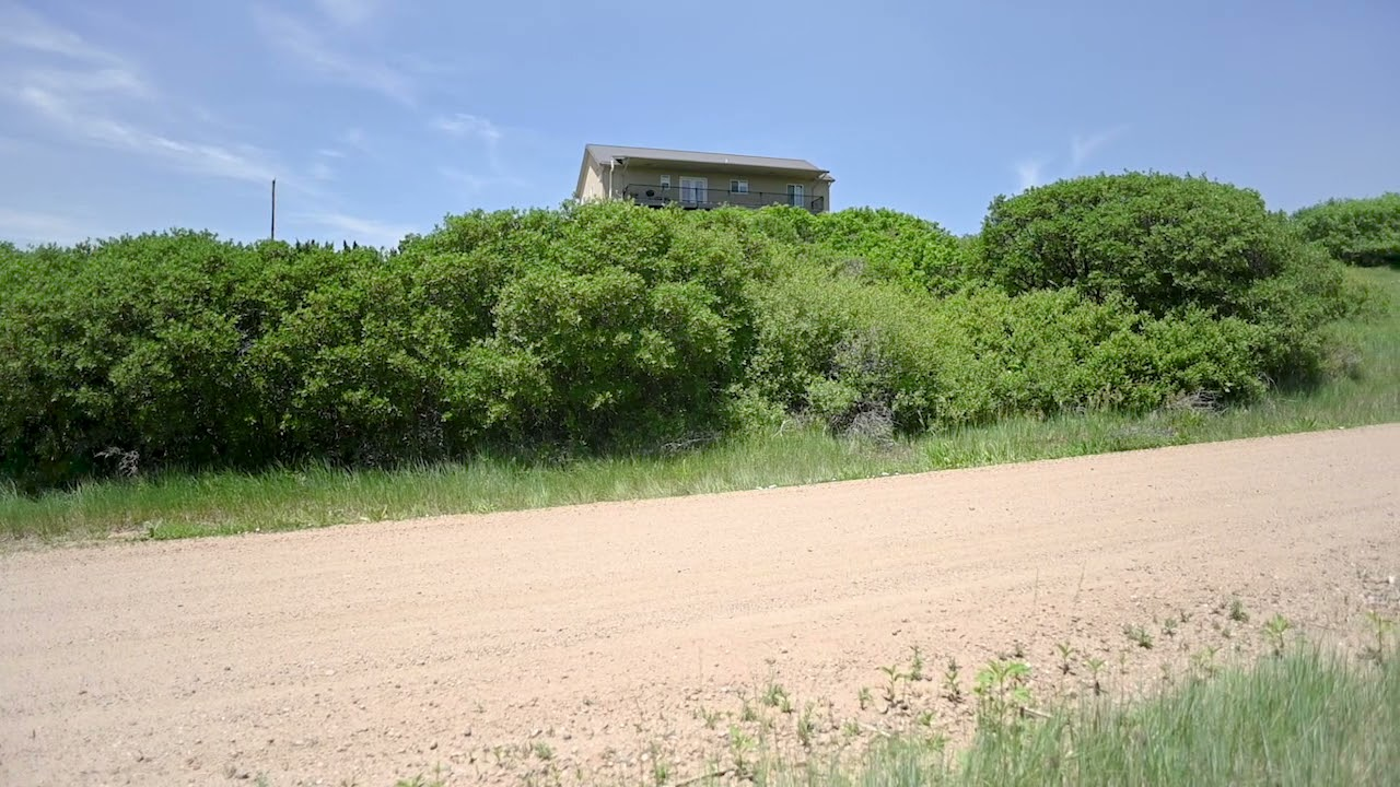 SOLD - 0.7 Acres – With City Water & Sewer! In Colorado City, Pueblo County CO
