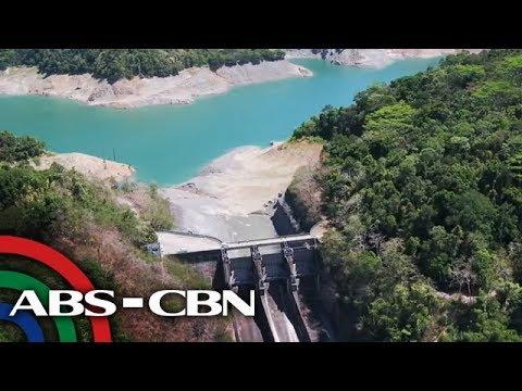 Paglimita Sa Tubig Sa Mga Establisimyento Itinutulak Sa Gitna Ng Water Interruptions   TV Patrol