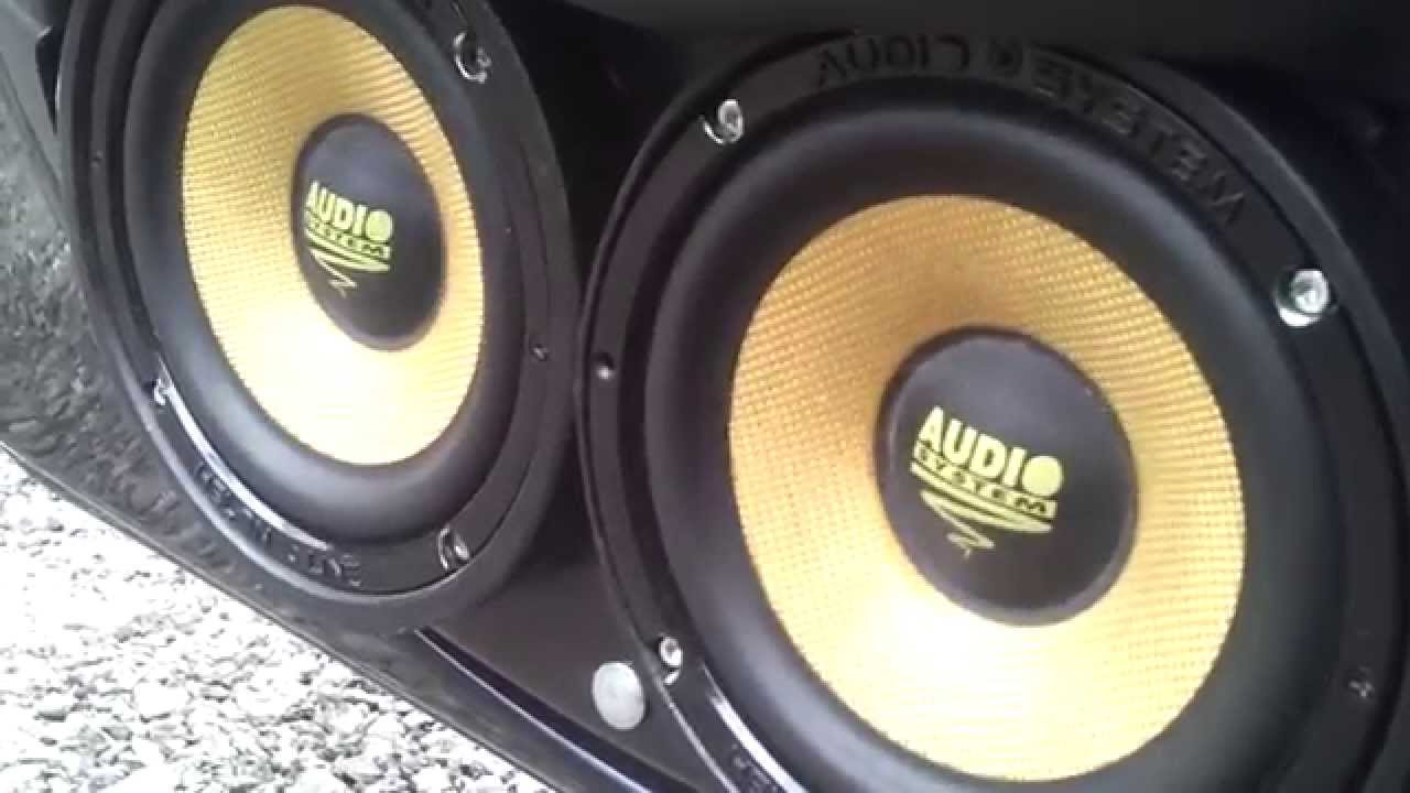first check audio system helon 165 4 soundstream. Black Bedroom Furniture Sets. Home Design Ideas