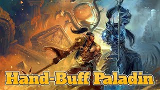Hand Buff Paladin The Boomsday Project | Hearthstone Guide How To Play