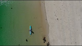Chasing Shadows - Isles of Scilly